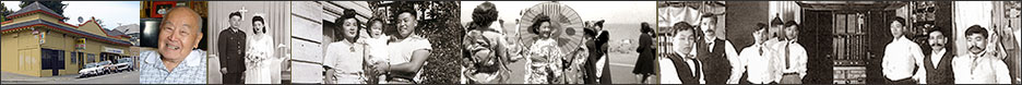 Leo Saito: Memories of Oakland's Japantown